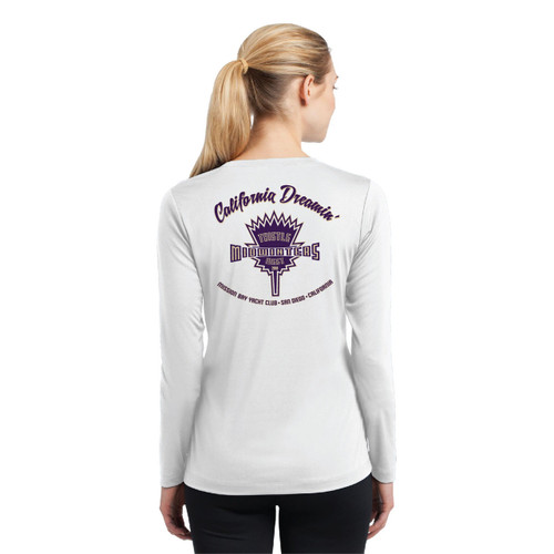 Thistle Midwinters West 2018 Women's Wicking Shirt