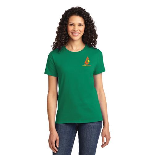 2018 Summer Sailstice Women's Crew Neck T-Shirt