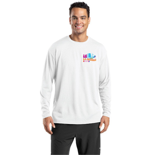 I14 National Championship 2018 Men's Wicking Shirt (Customizable)