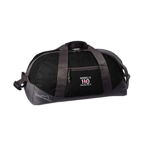 110 Nationals 2018 Ripstop Duffel by Eddie Bauer® (Customizable)