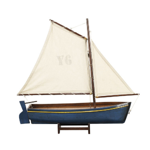 Madeira Y6 (Blue) by Authentic Models®
