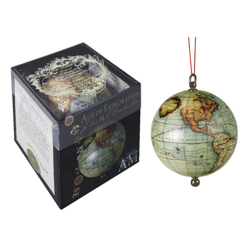 The Age Of Exploration Keepsake by Authentic Models®