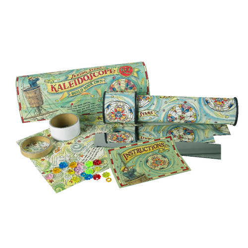 Seeing Stars, Kaleidoscope Kit by Authentic Models®