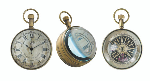 The Eye Of Time by Authentic Models®