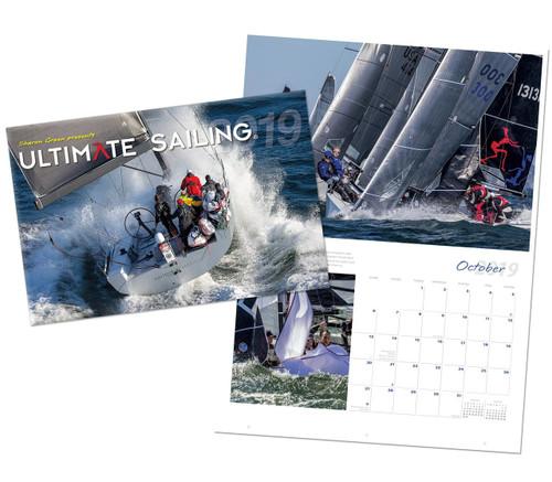 Ultimate Sailing Calendar 2019