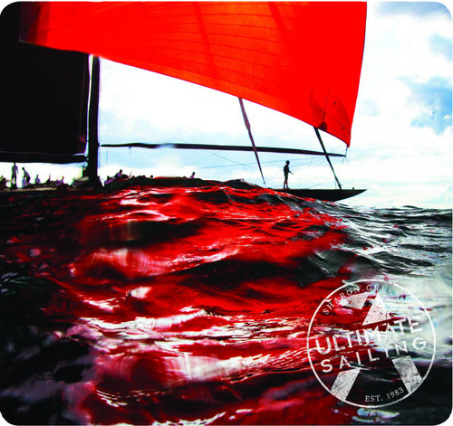 "Ultimate Sailing ""Spinnaker"" Mousepad"