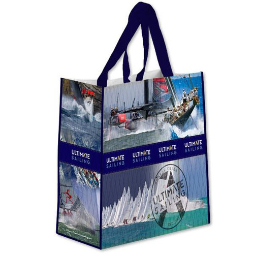 Ultimate Sailing Reusable Shopping Bag