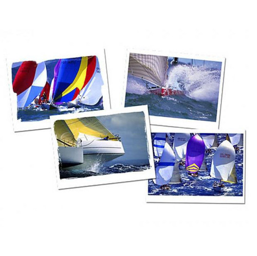 Ultimate Sailing Notecard Collection