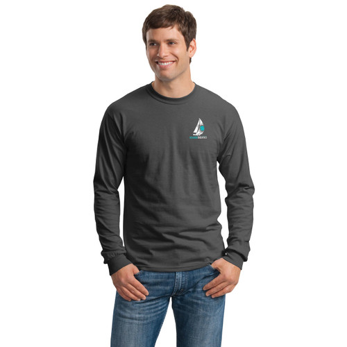 2019 Summer Sailstice Long Sleeve T-Shirt