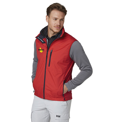 Mount Gay® Rum Waterproof Crew Vest by Helly Hansen®