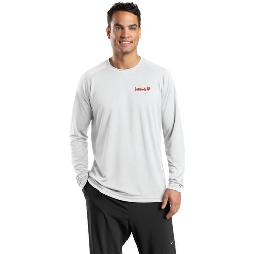 Latitude 38 500 Issues Men's Wicking Shirt