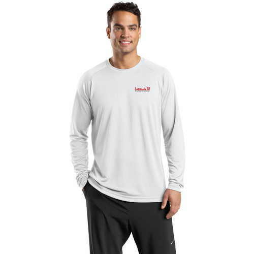 Latitude 38 500th Issue COMMEMORATIVE LIMITED EDITION  Men's Wicking Shirt