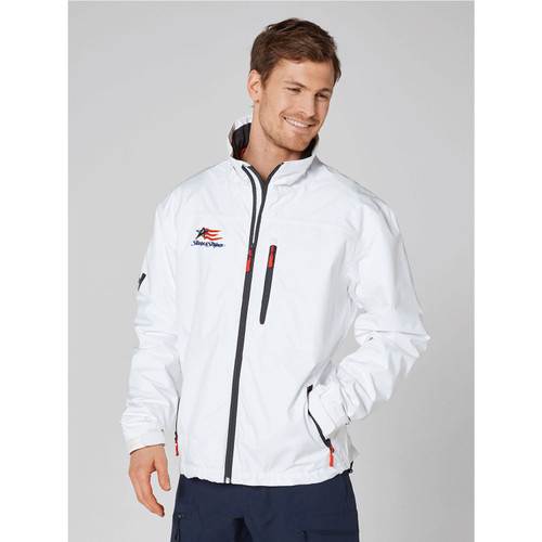 Dennis Conner Stars & Stripes '92 Waterproof Crew Jacket by Helly Hansen®