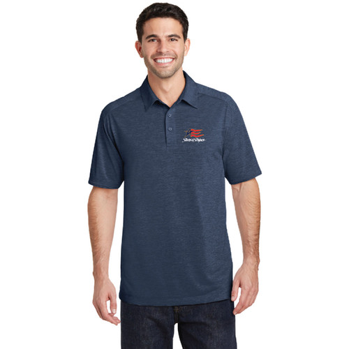 Dennis Conner Stars & Stripes '92 Wicking Polo (Customizable)