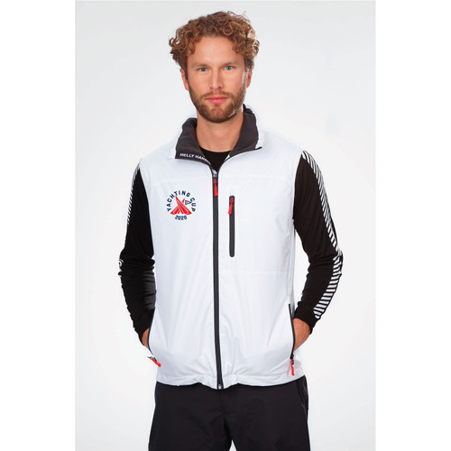 SDYC Yachting Cup 2020 Waterproof Crew Vest by Helly Hansen®