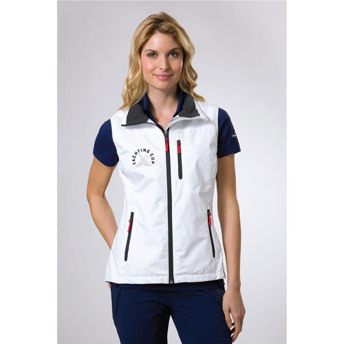 SDYC Yachting Cup Women's Crew Vest by Helly Hansen®