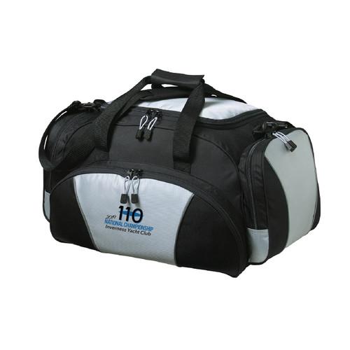 110 Nationals 2019 Trapeze Duffel Bag