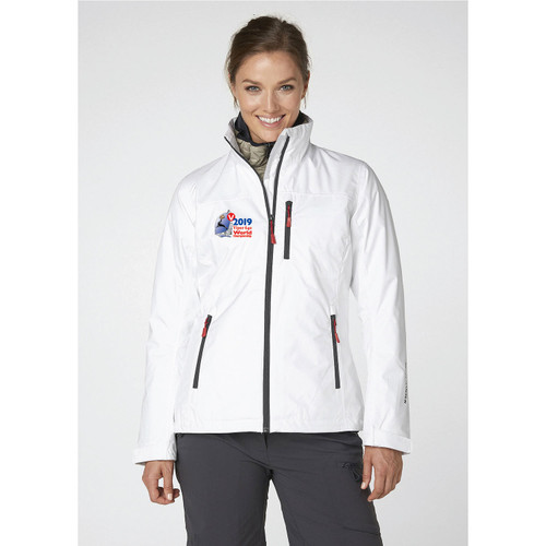 Viper 640 World Championship 2019 Women's Crew Jacket by Helly Hansen®