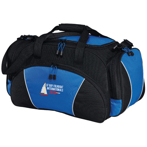 Folkboat 2019 Internationals Trapeze Duffel Bag