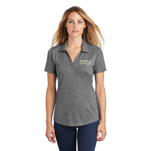 Express 27 Nationals 2019 Women's Wicking Polo (Customizable)