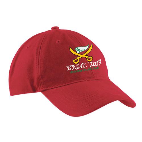 Buccaneer North Americans 2019 Cotton Sailing Cap (Customizable)