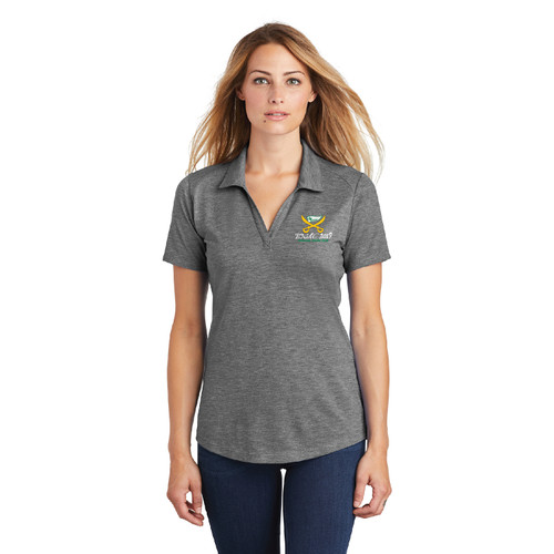 Buccaneer North Americans 2019 Women's Wicking Polo (Customizable)