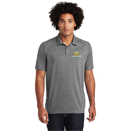 Buccaneer North Americans 2019 Men's Wicking Polo (Customizable)
