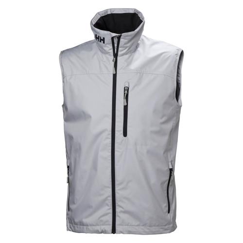 Crew Vest by Helly Hansen® (Gray)