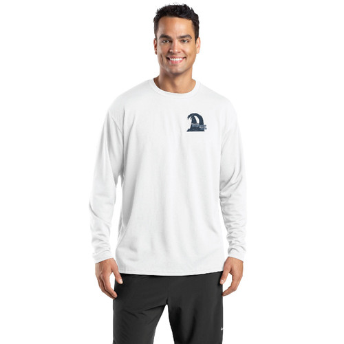 Thistle Midwinters West 2019 Men's UPF 50+  Wicking Shirt