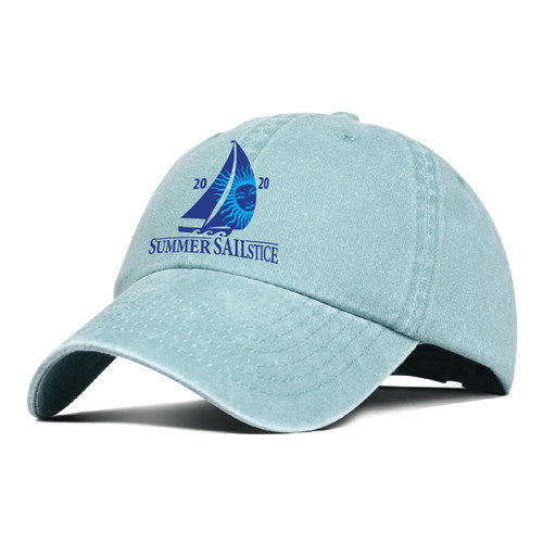 2020 Summer Sailstice Cap