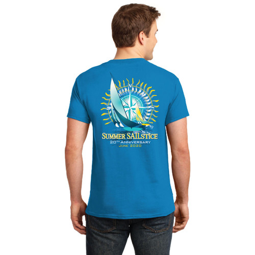 2020 Summer Sailstice T-Shirt