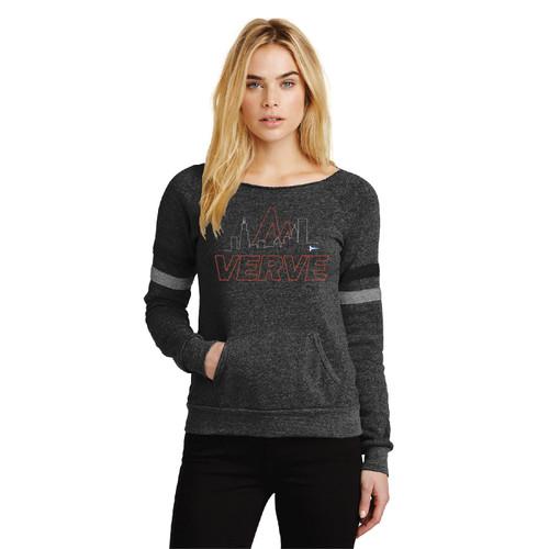 Chicago Yacht Club Verve Cup 2020 Women's Fleece Sweatshirt