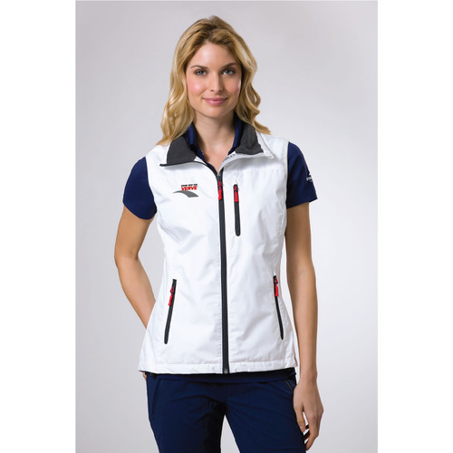 Chicago Yacht Club Verve Cup 2020 Women's Crew Vest by Helly Hansen® (Customizable)