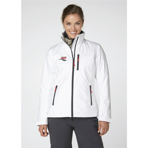 Chicago Yacht Club Verve Cup 2020 Women's Crew Midlayer Jacket by Helly Hansen® (Customizable)