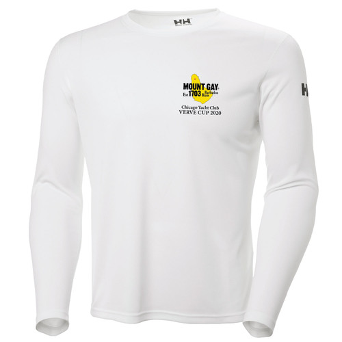 Mount Gay® Rum Verve Cup 2020 Men's Tech Crew by Helly Hansen® (Customizable)