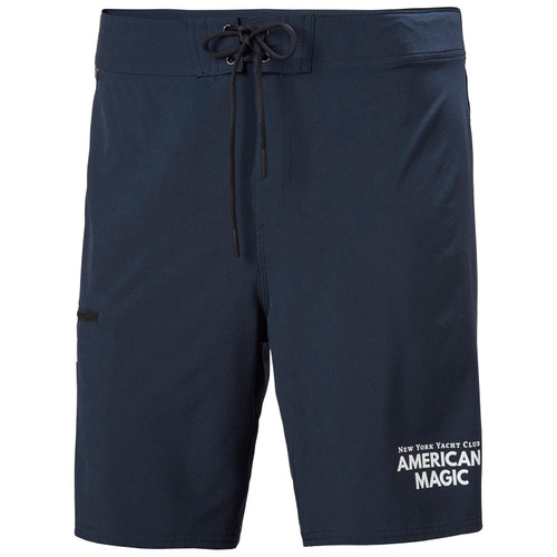 American Magic HP Light Shorts 9""