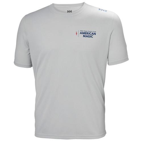 American Magic Tech Shirt Short Sleeve