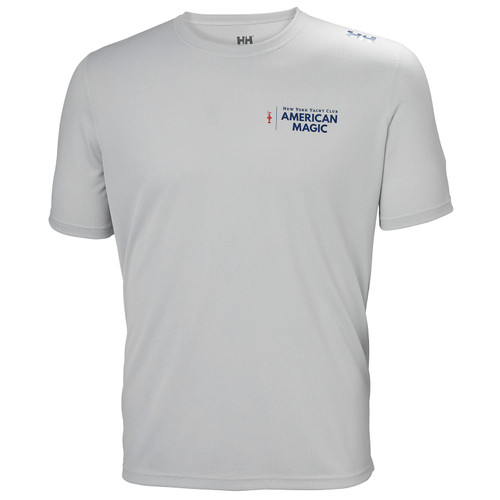 American Magic Tech Shirt Short Sleeve