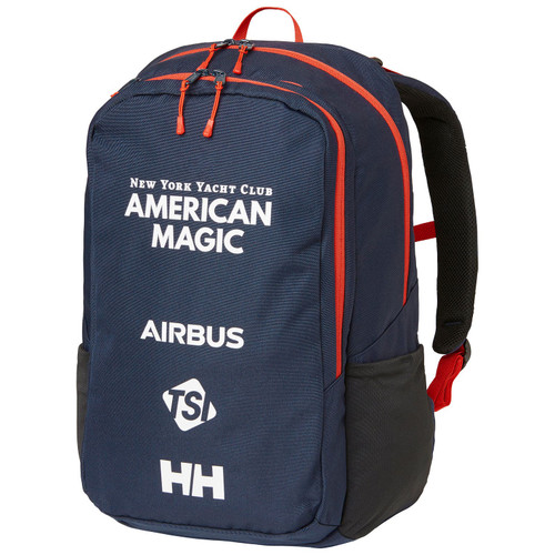 American Magic D-Commuter Backpack