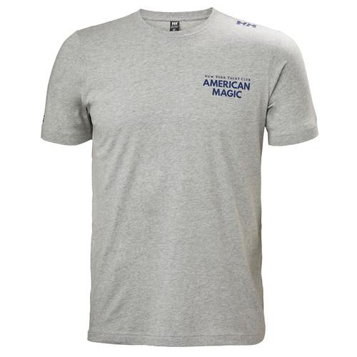 American Magic Cotton T-Shirt