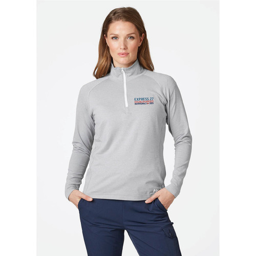 Express 27 Doublehanded Nationals 2020 Women's Verglas 1/2 Zip by Helly Hansen® (Customizable)