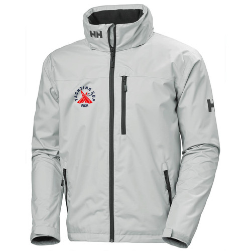 SDYC Yachting Cup 2021 Men's Crew Hooded Jacket by Helly Hansen®