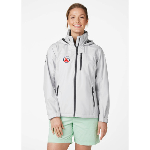 SDYC Yachting Cup 2021 Women's Hooded Jacket by Helly Hansen®