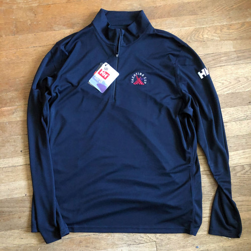 SDYC Yachting Cup 2021 Unisex Tech 1/2 ZIP by Helly Hansen®