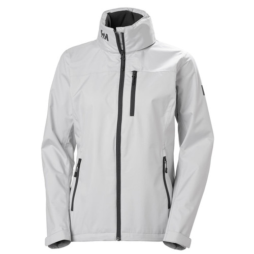 Helly Hansen® Women's Hooded Jacket (Customizable)