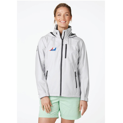 American Sailing Assocation Helly Hansen® Women's Hooded Jacket (Customizable)