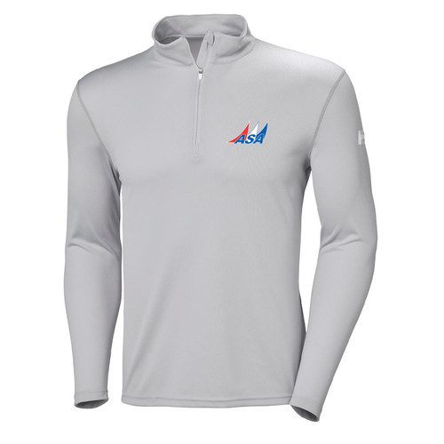 American Sailing Assocation Unisex Tech 1/2 ZIP by Helly Hansen® (Customizable)