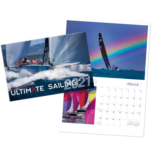Ultimate Sailing Calendar 2021
