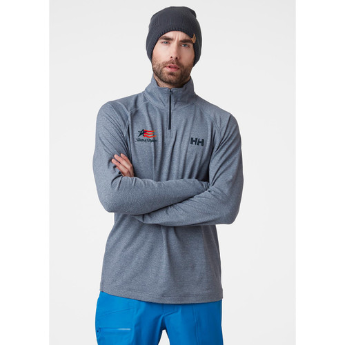 Dennis Conner Stars & Stripes Men's Verglas 1/2 Zip by Helly Hansen® (Customizable)