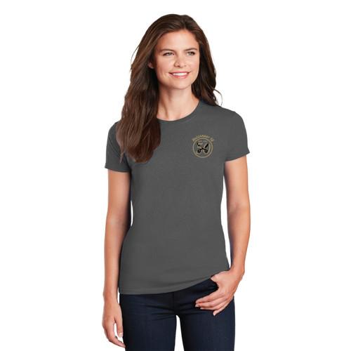 Buccaneer 18 50th Anniversary Women's Cotton T-Shirt
